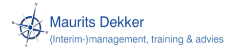 Maurits Dekker