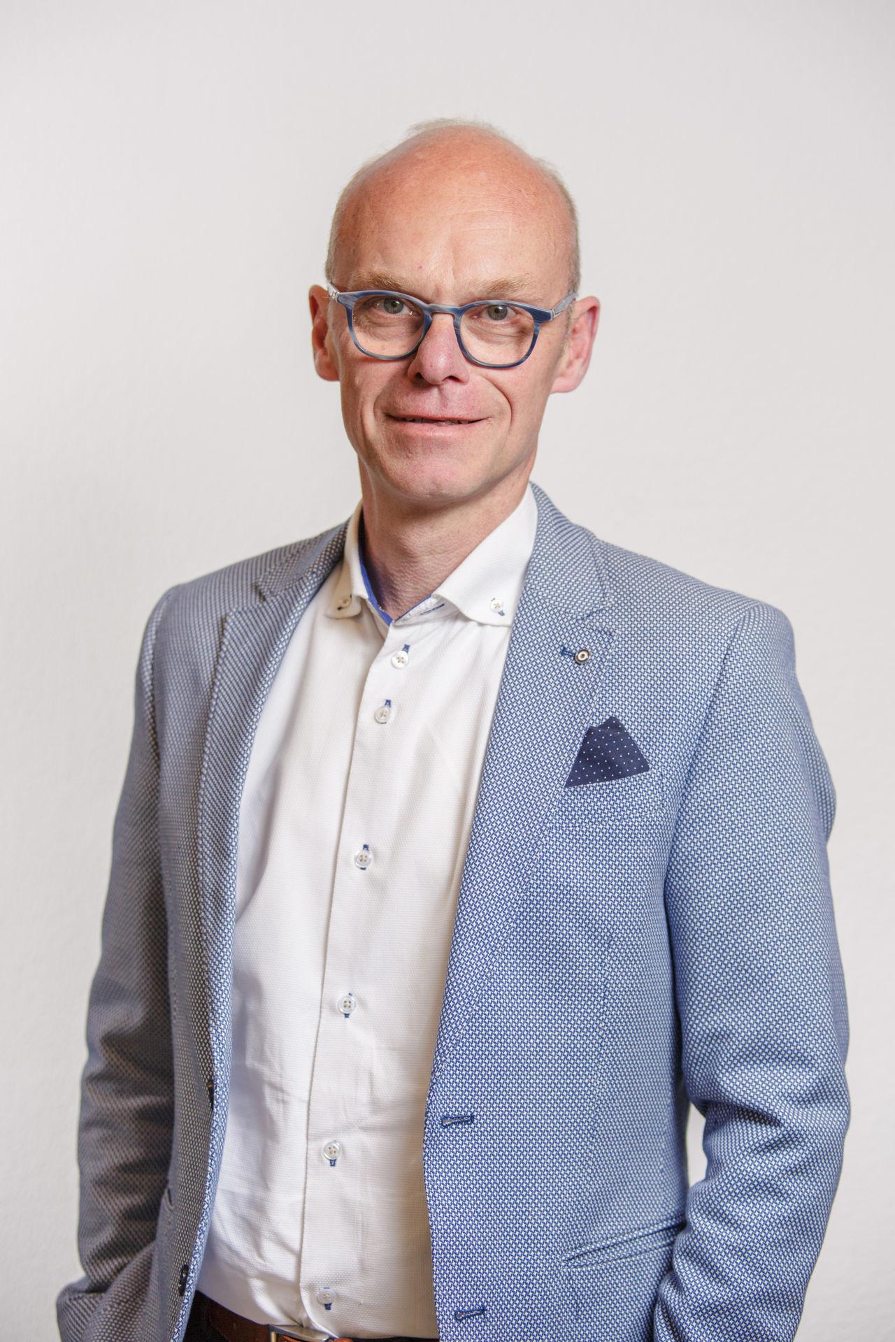 Maurits Dekker - Kwaliteitsadviseur in de zorg