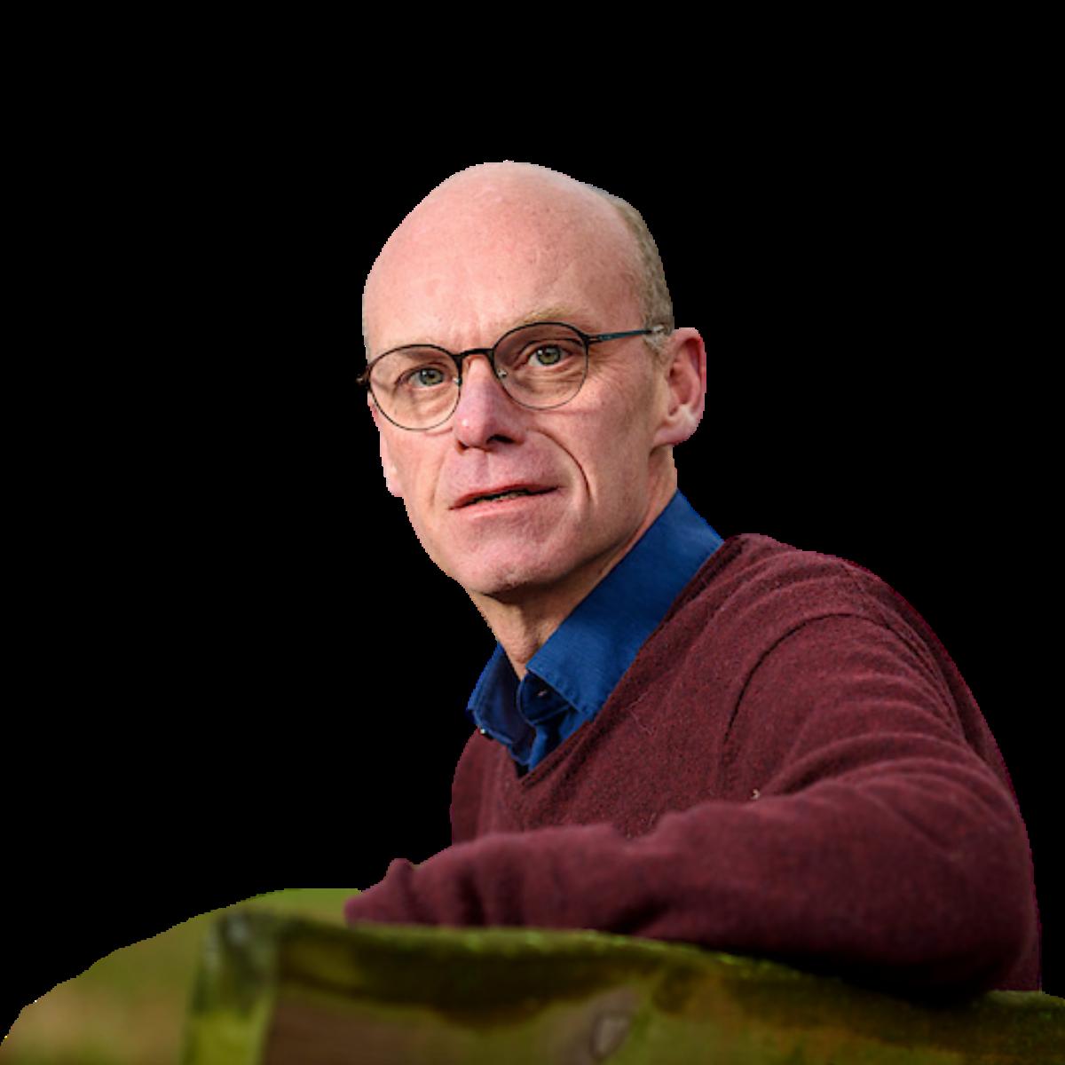 Maurits Dekker - kwaliteitsadviseur zorgorganisaties Achterhoek